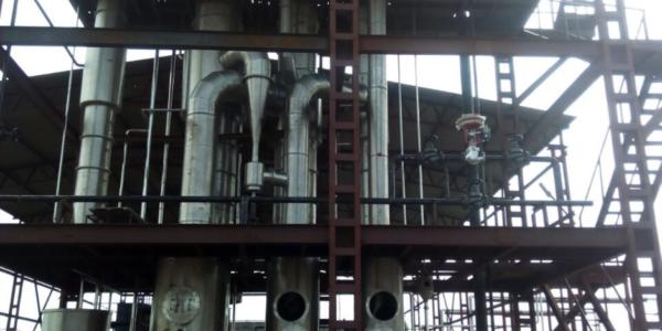 CRP Plant