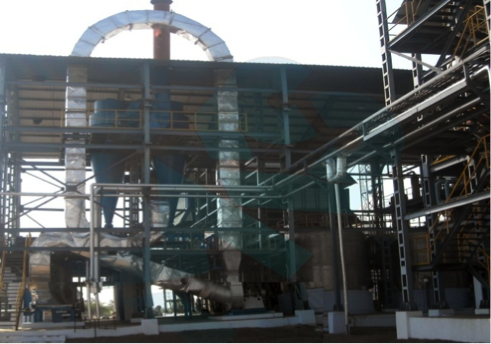 MKS A Leading Ring Dryer Manufacturer in India